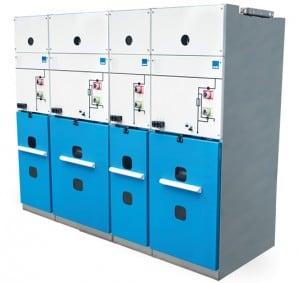 Medium voltage switchgear design guide